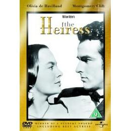 The Heiress [DVD]